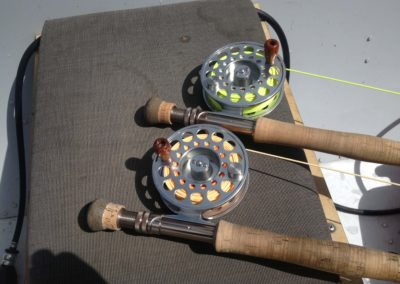 Fly Fishing - Northern Saskatchewan Fishing (Mawdsley Lake Fishing Lodge)