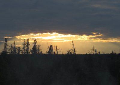 Scenery - Northern Saskatchewan Fishing (Mawdsley Lake Fishing Lodge)