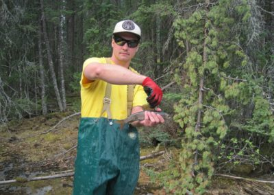 Atric Grayling Fly Fishing (Mawdsley Lake Fishing Lodge)